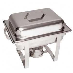 Chafing Dish GN 1/2 Bartscher - 1