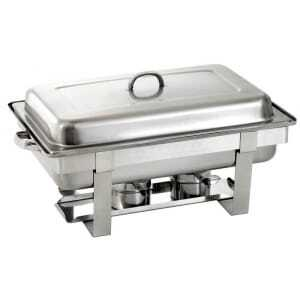 Chafing Dish GN 1/1 - Empilable Bartscher - 1