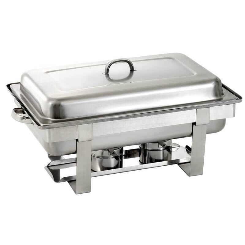 Chafing Dish GN 1/1 - Empilable
