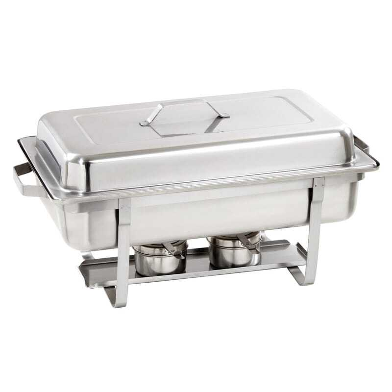 Chafing Dish GN 1/1 - Extra Profond