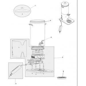 Robinet Distributeur 150983