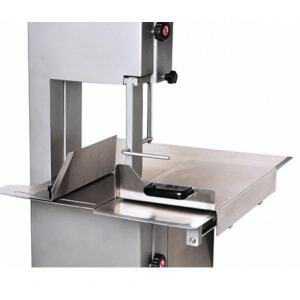 Scie à Os professionnelle électrique : lame de 2400 mm FourniResto - 2