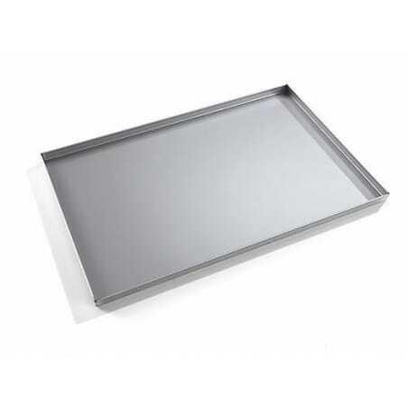 Plaque Aluminium 600 x 400 Mm Piron - 1