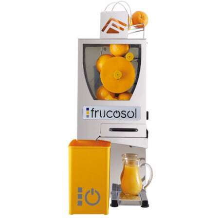 Presse-Agrumes Professionnel FCompact Frucosol - 1