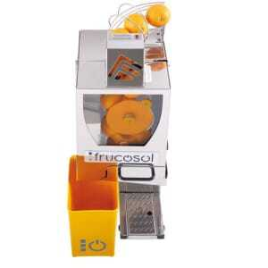 Presse-Agrumes Professionnel FCompact Frucosol - 2