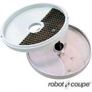 Équipements pour Macédoine Robot-Coupe - 1