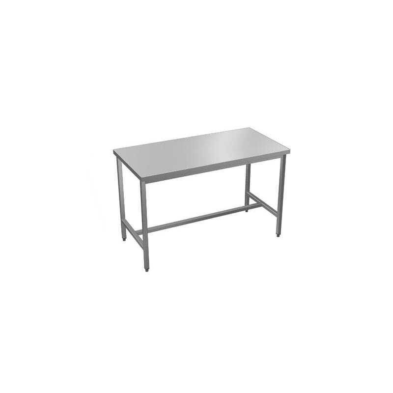 Table Centrale avec Option Étagère Basse Sur Mesure SOFINOR - 2