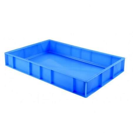 Bac A Patons 15L Bleu 600 x 400 Gilac - 1