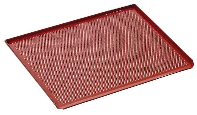 Plaque de cuisson perfor e rev tement silicone for Quel plaque de cuisson choisir