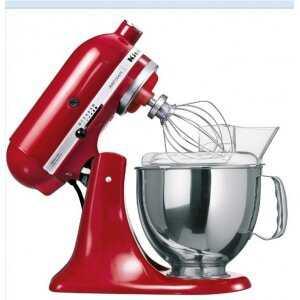Robot Artisan Elegance - 4,8 Litres KitchenAid® - 5