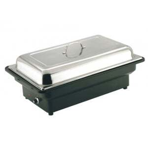 Chafing Dish Electrique GN 1/1