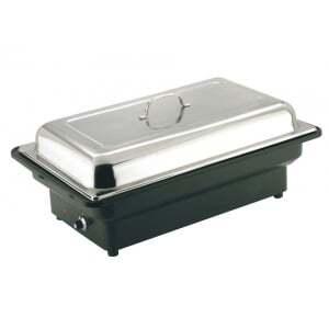 Chafing Dish Electrique GN 1/1 Bartscher - 1