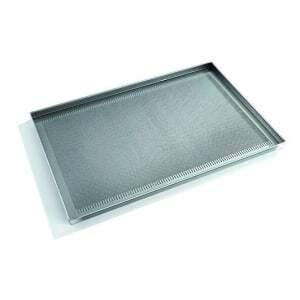 Plaque en aluminium