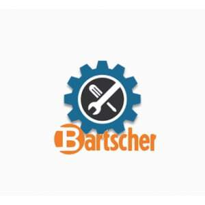 Fusible pour plaque à induction IK35TCS Bartscher - 1