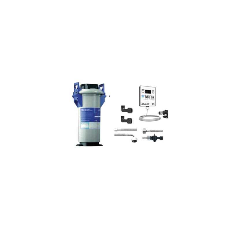 Filtre Adoucisseur Brita PURITY 1200 Clean Premium pour lave-vaisselle