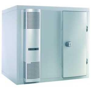 Chambre Froide Positive - 2000 x 2000 Mercatus - 1