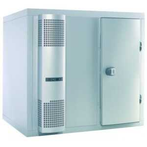 Chambre Froide Positive - 2000 x 1100 Mercatus - 1