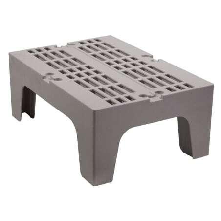 Palette de stockage à surface à clayette Cambro - 1