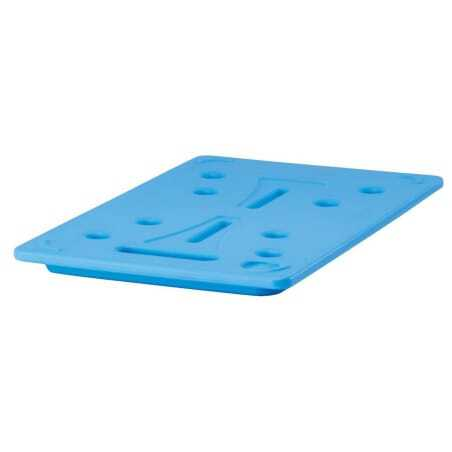 Plaque maintien froid GN 1/1 Cambro - 1