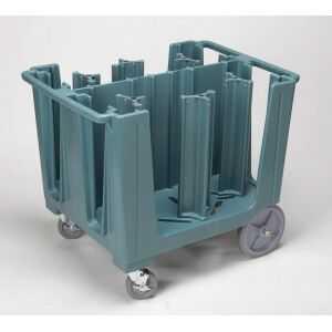Chariot ajustable à assiettes Cambro - 1