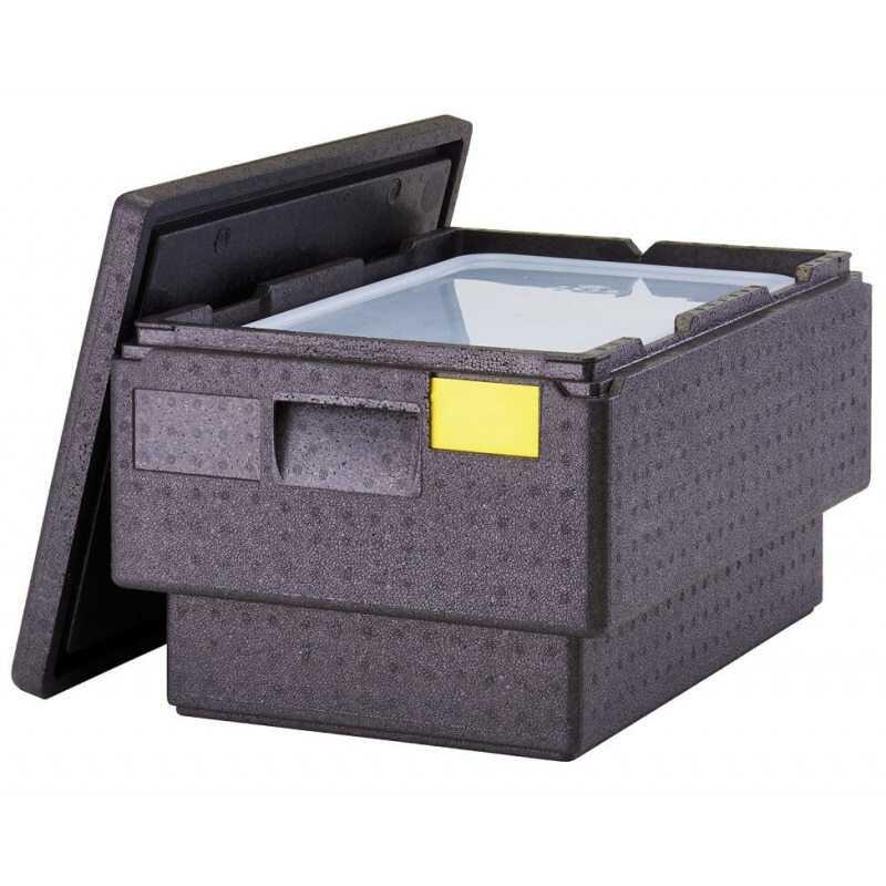 Kit Conteneur isotherme Cam Go Box Cambro - 2