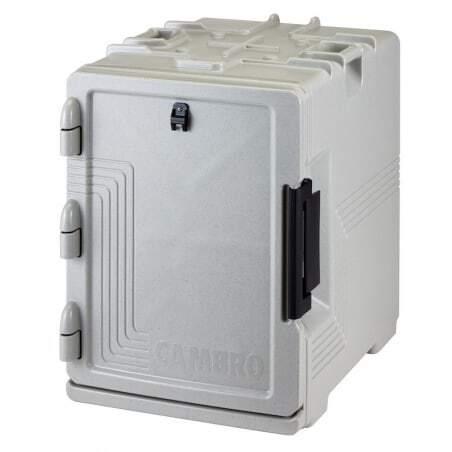 Conteneur isotherme à ouverture frontal Cambro - 2