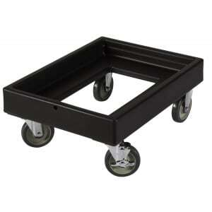 Socle rouleur Camdolly®