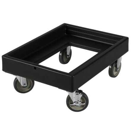 Socle rouleur Camdolly® Cambro - 2