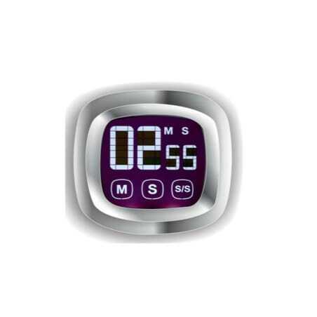 Minuteur digital aimanté avec écran tactile Bron Coucke - 1