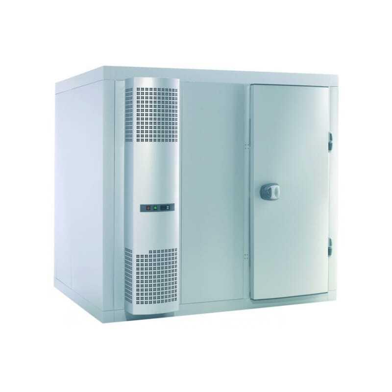 Chambre Froide Négative - 2300 x 2000