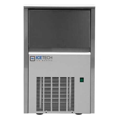 Machine à Glaçons - 48 Kg Ice Tech - 1