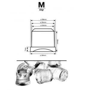Machine à Glaçons - 48 Kg Ice Tech - 2