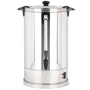 Percolateur à Café - AROMA 110 Tasses & Filtre Permanent RECONDITIONNÉ Alpinox - 1