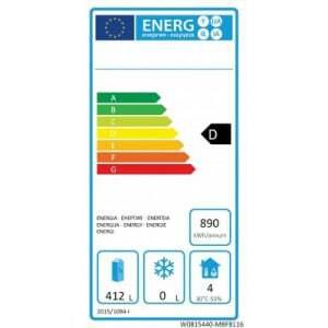 Armoire Réfrigérée 670 Litres - Positive FourniResto - 4