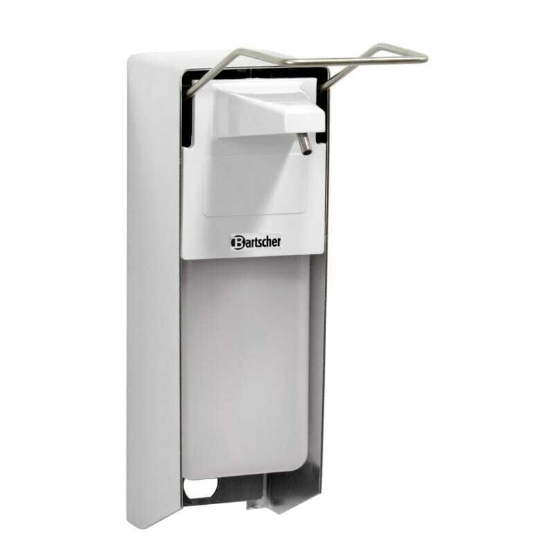 Distributeur de Savon en Aluminium - 1 Litre