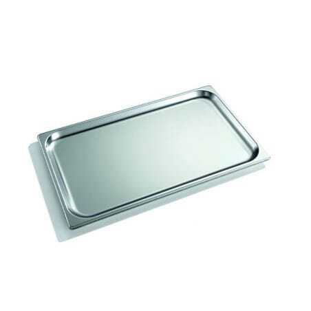 Plaque Inox GN 1/1 Piron - 7