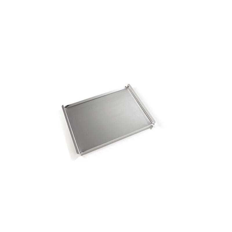 Plaque Aluminium Piron - 1