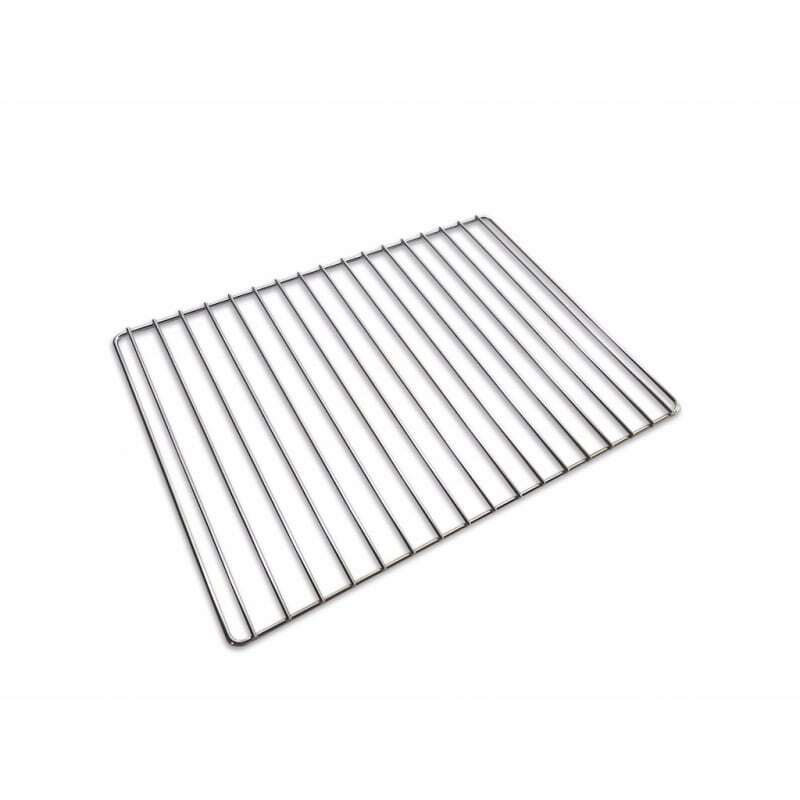 grille pour four professionnel gn2 3 de la marque piron. Black Bedroom Furniture Sets. Home Design Ideas
