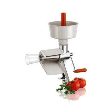 Moulin à Tomates Manuel Professionnel Tellier - 1