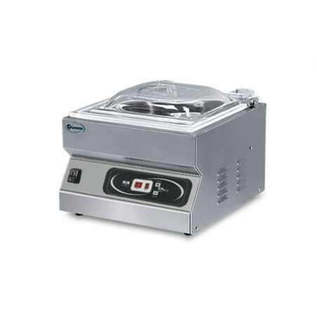 Machine Sous Vide à Cloche - Prestige 300 Lavezzini - 1