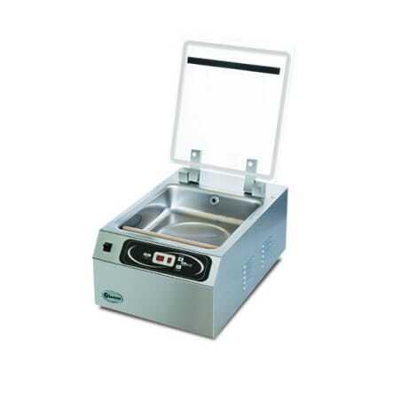 Machine Sous Vide à Cloche - Universal 300 Lavezzini - 1