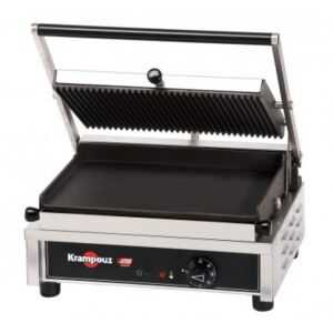 Multi Contact Grill Medium Krampouz - 1