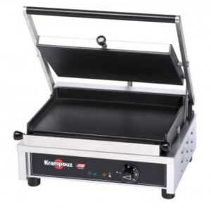 Multi Contact Grill Medium Krampouz - 2
