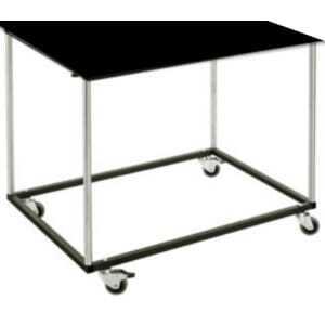 Table mobile pour Vitrine de Marché FourniResto - 1