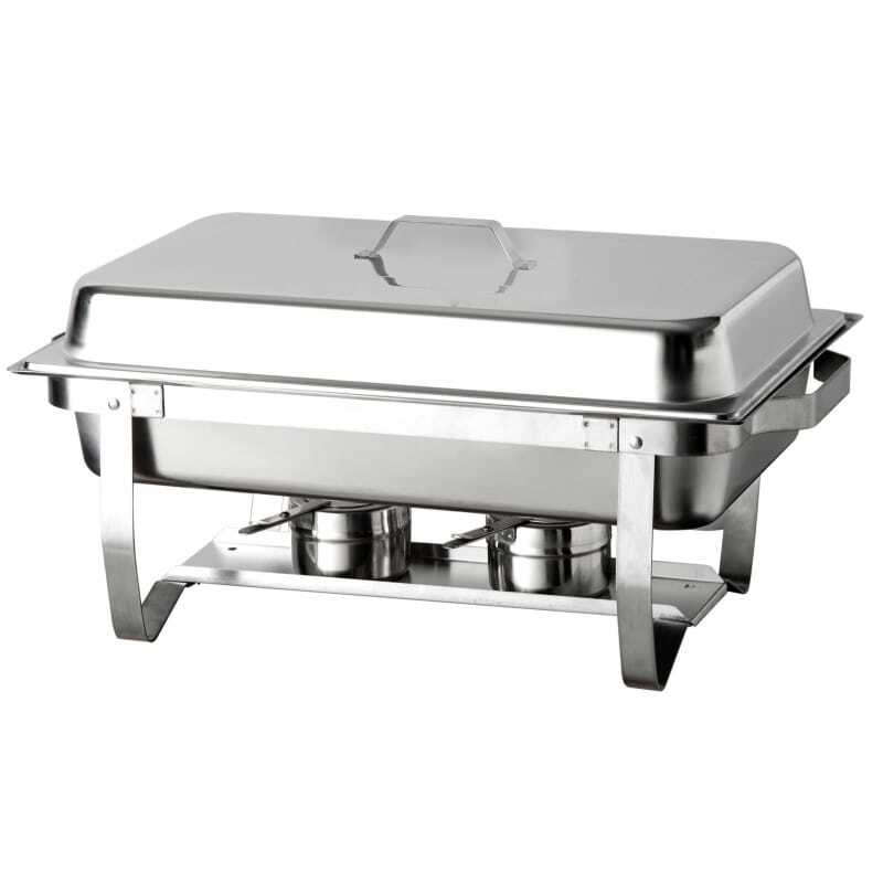 Chafing Dish Pliable GN 1/1