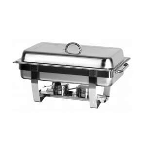 Chafing Dish Luxe GN 1/1 Atosa - 1