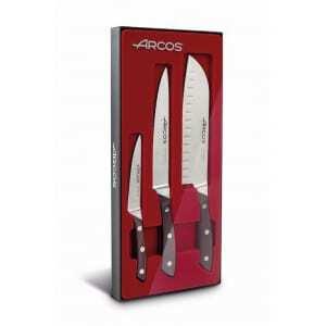 Coffret Couteaux Natura Arcos - 1