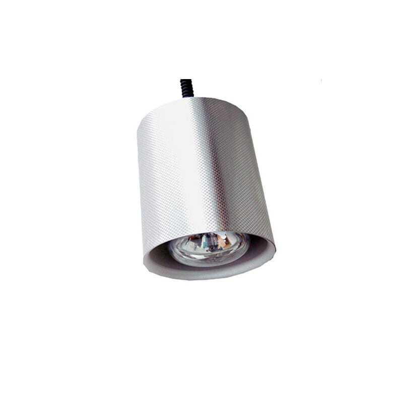 Lampe Chauffante Tube Inox