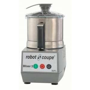 Blixer 2 Robot-Coupe - 1