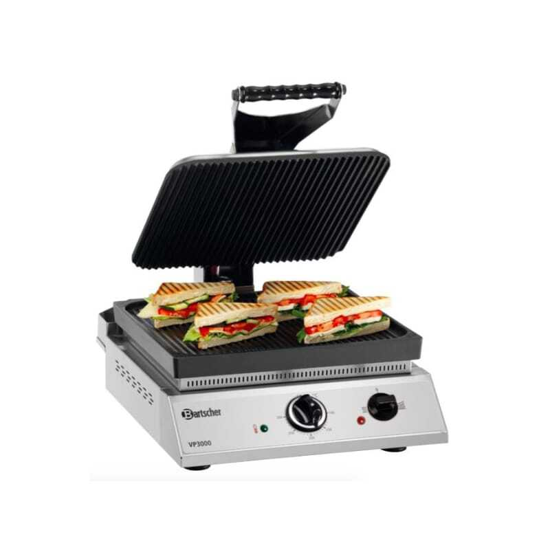 Grill Contact VP3000